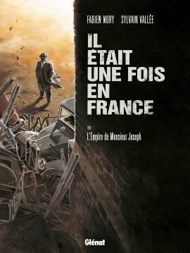 Il était une fois en France